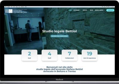 Studio Legale Bettiol