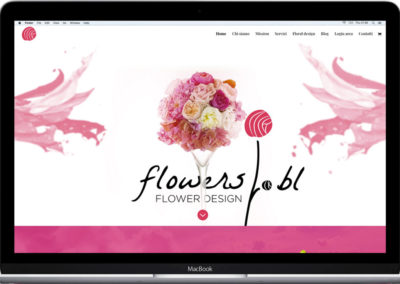 Flowers BL