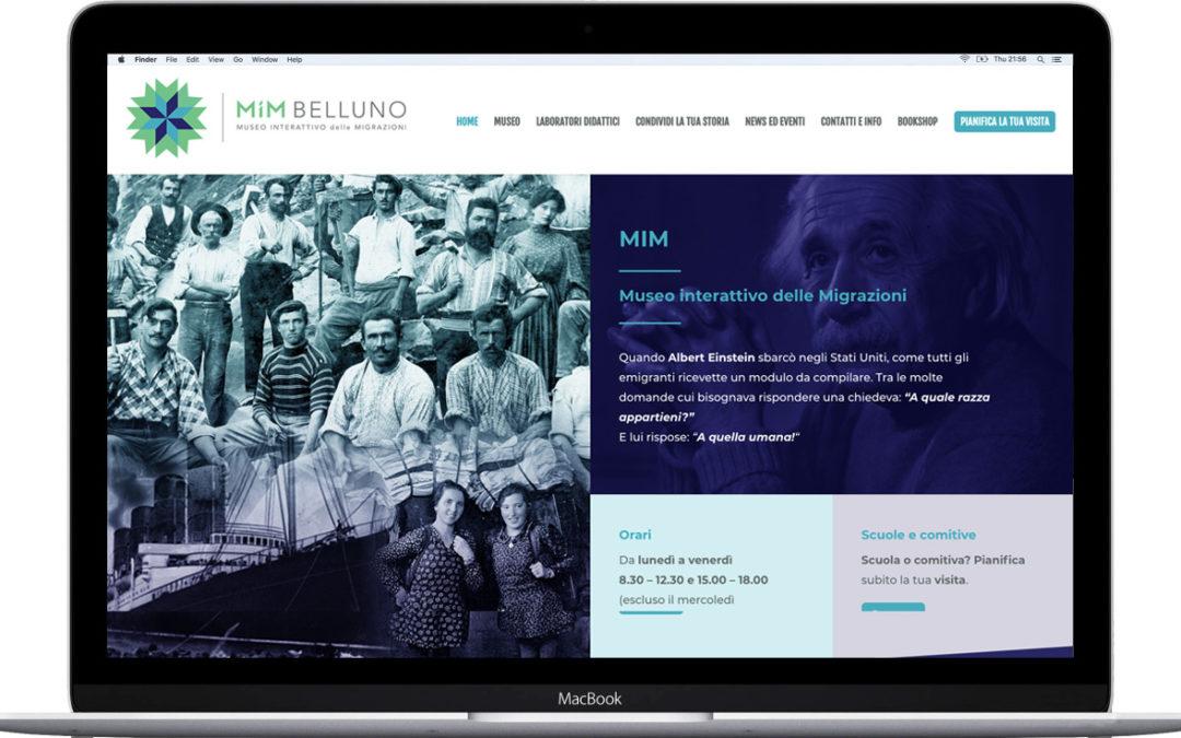 MiM – Museo interattivo delle immigrazioni