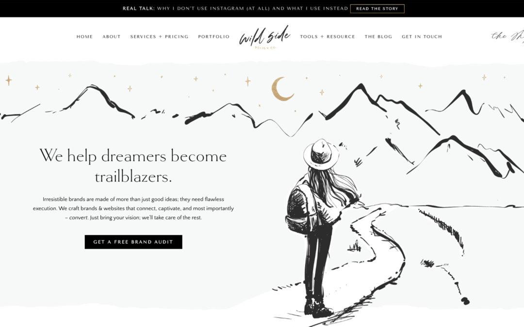 Wild Side Design Co.