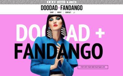 Doodad + Fandango
