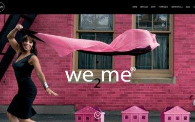 We 2 Me