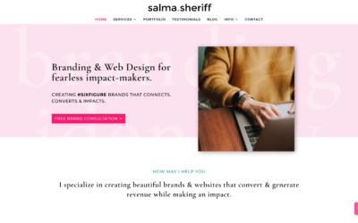Salma Sheriff