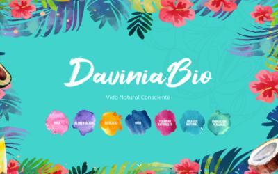 Davinia Bio