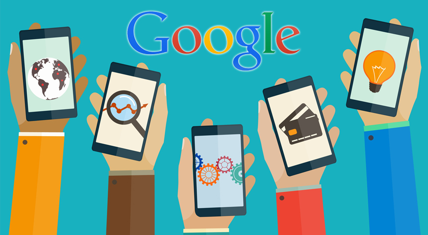Google loves mobile friendly sites