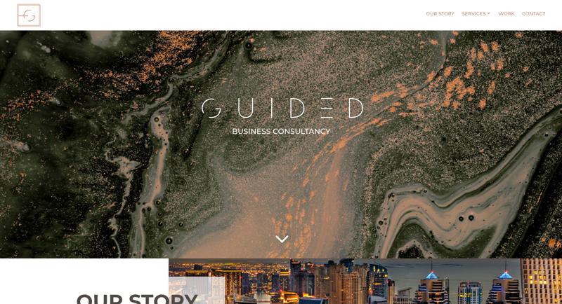guidedagency.com