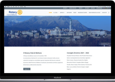 Rotary Club Belluno
